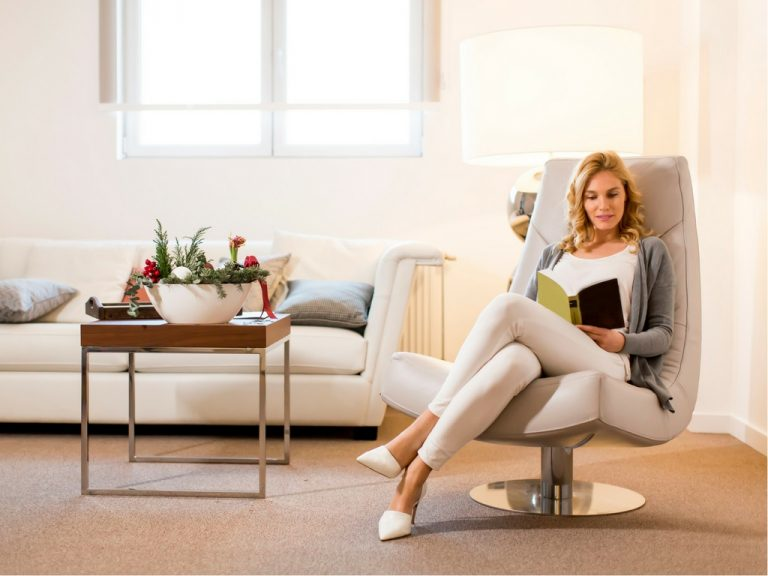 Best Feng Shui Place To Sit | Brenda Martin | Feng Shui Consultant