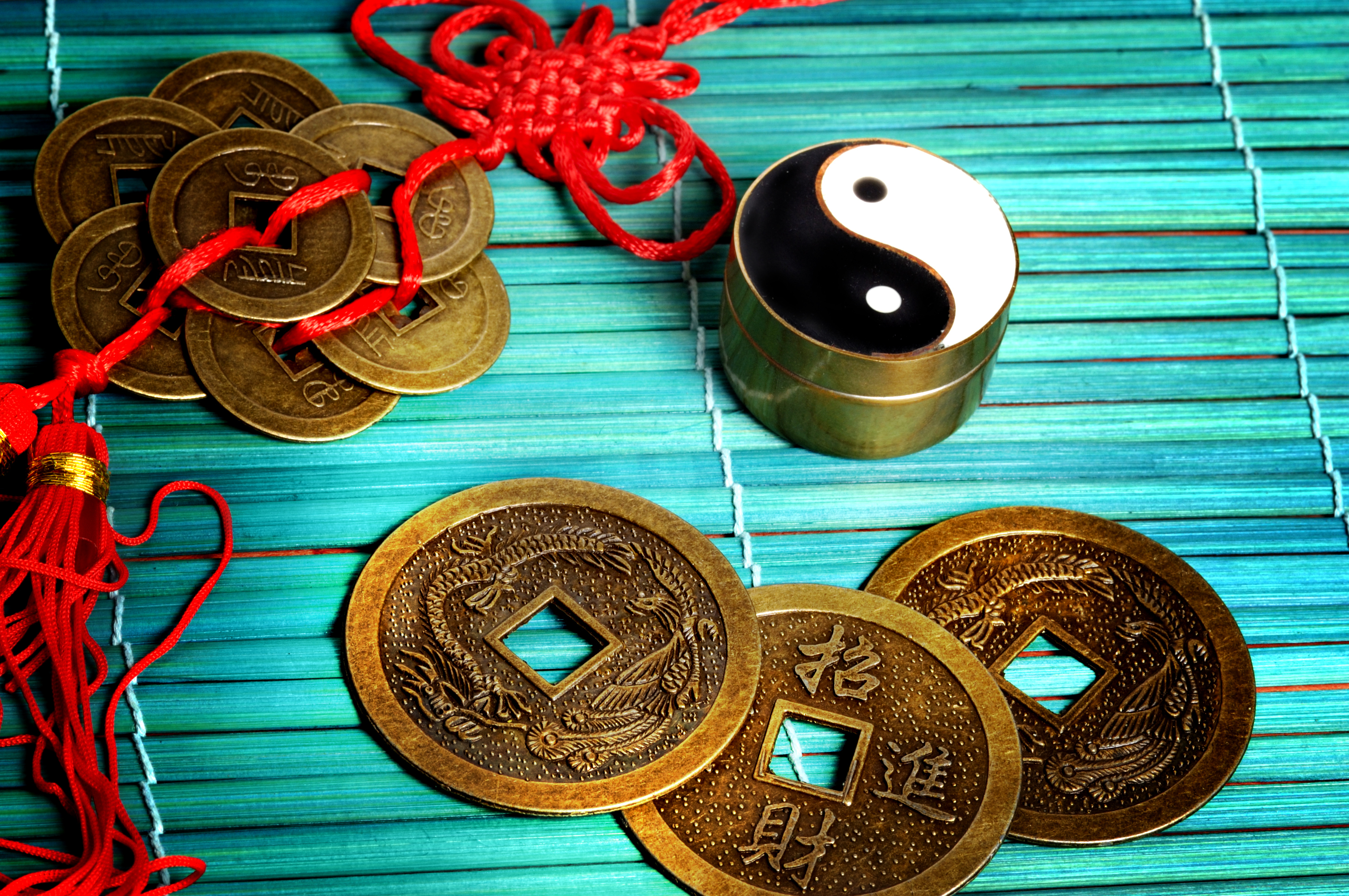I Ching | Distance Learning Course