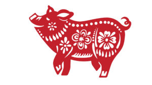 Free-Up & Focus in the Year of the Pig